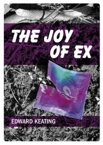 Joy Of Ex Cover Front web